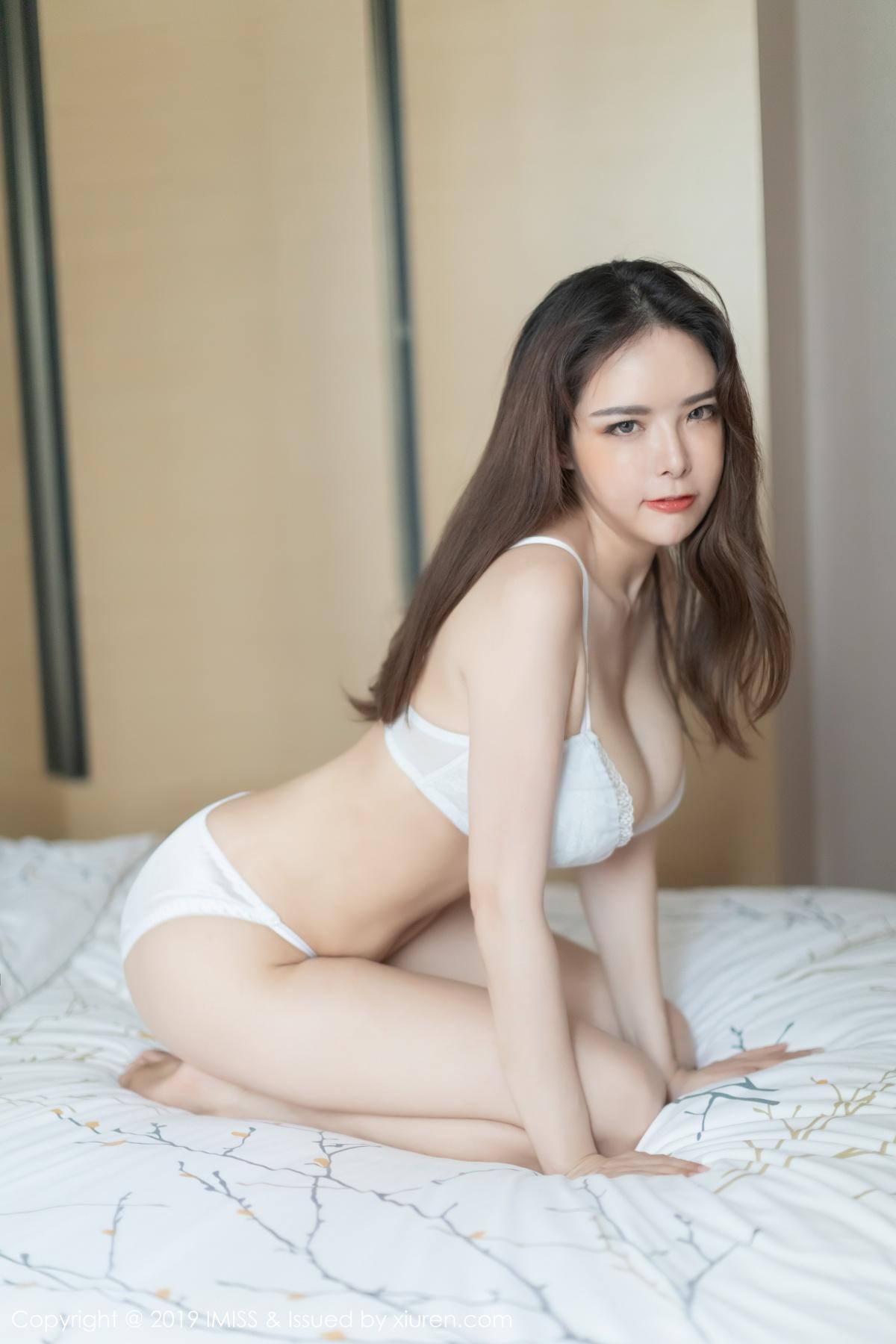 爱蜜社 [IMISS] 2019.06.19 VOL.351 夏小秋秋秋