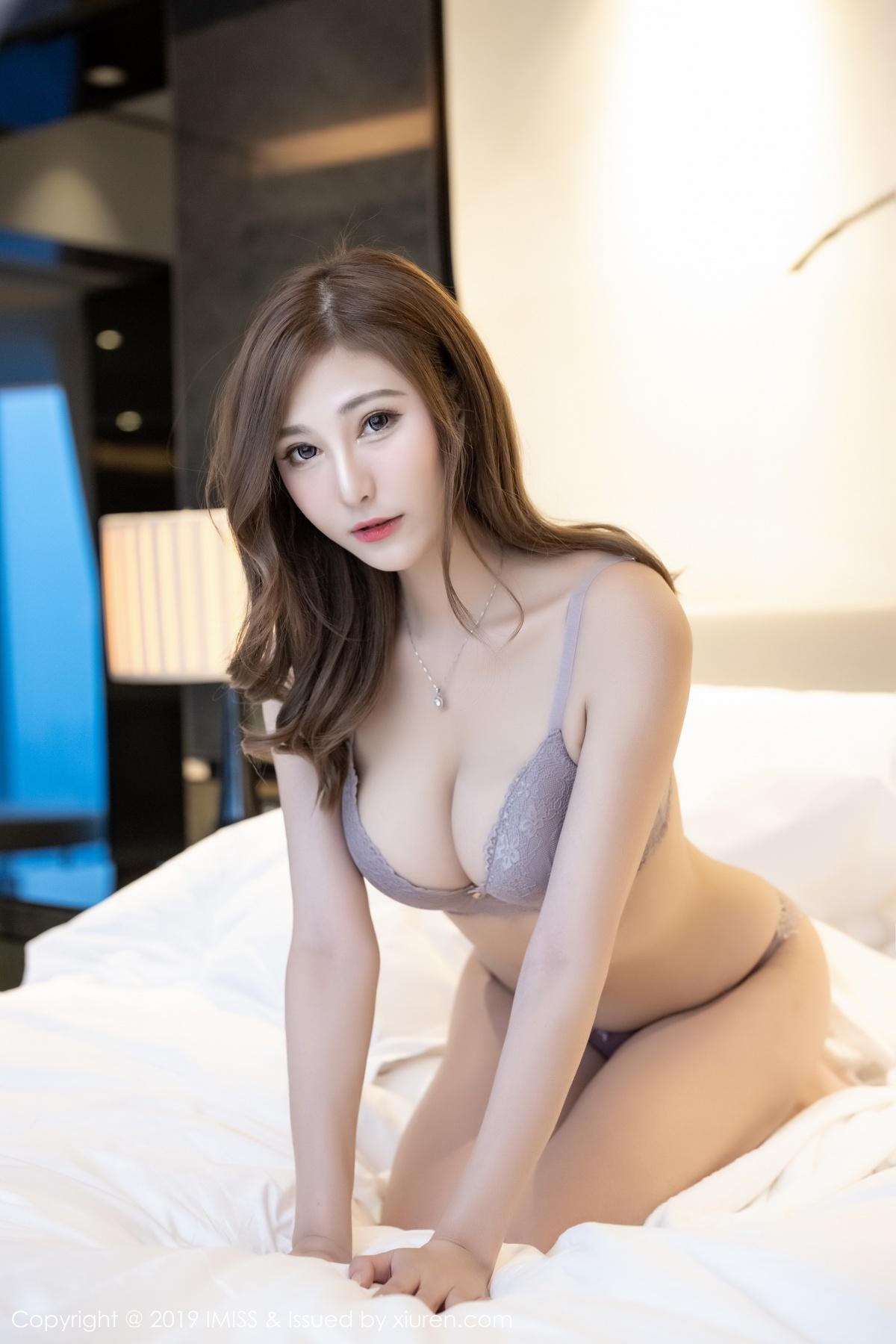 爱蜜社 [IMISS] 2019.06.28 VOL.356 Lavinia