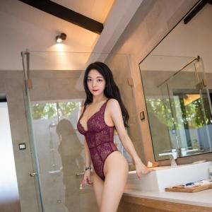 语画界 [XIAOYU] 2019.08.07 VOL.127 Angela小热巴