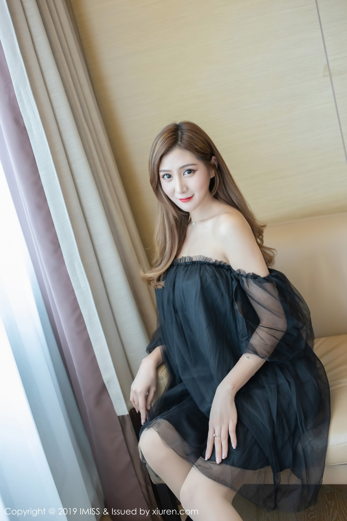 爱蜜社 [IMISS] 2019.08.12 VOL.369 ceci
