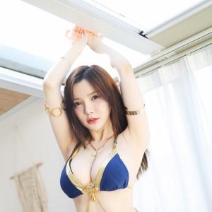 美媛馆 [MyGirl] 2019.08.13 VOL.379 糯美子Mini-新人