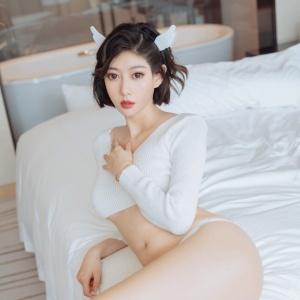 花漾写真 [HuaYang] 2019.08.13 VOL.167 艺轩
