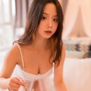 瑞丝馆 [RUISG] 2019.09.04 VOL.081 木木夕Mmx