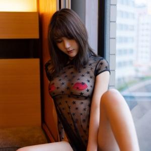 [XIUREN] 2019.09.29 Emily顾奈奈