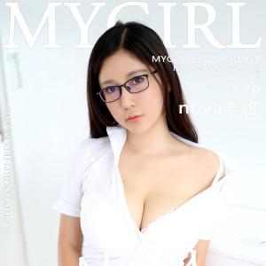 美媛馆 [MyGirl] 2019.11.25 VOL.410 nova李雅