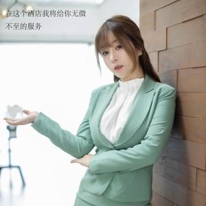 尤蜜荟 [YOUMI] 2020.01.23 VOL.412 王雨纯