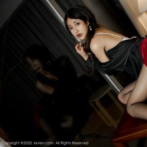 [XIUREN] 2020.01.23 Betty林子欣