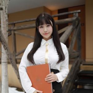 模范学院 [MFStar] 2020.02.15 VOL.267 朱可儿Flower