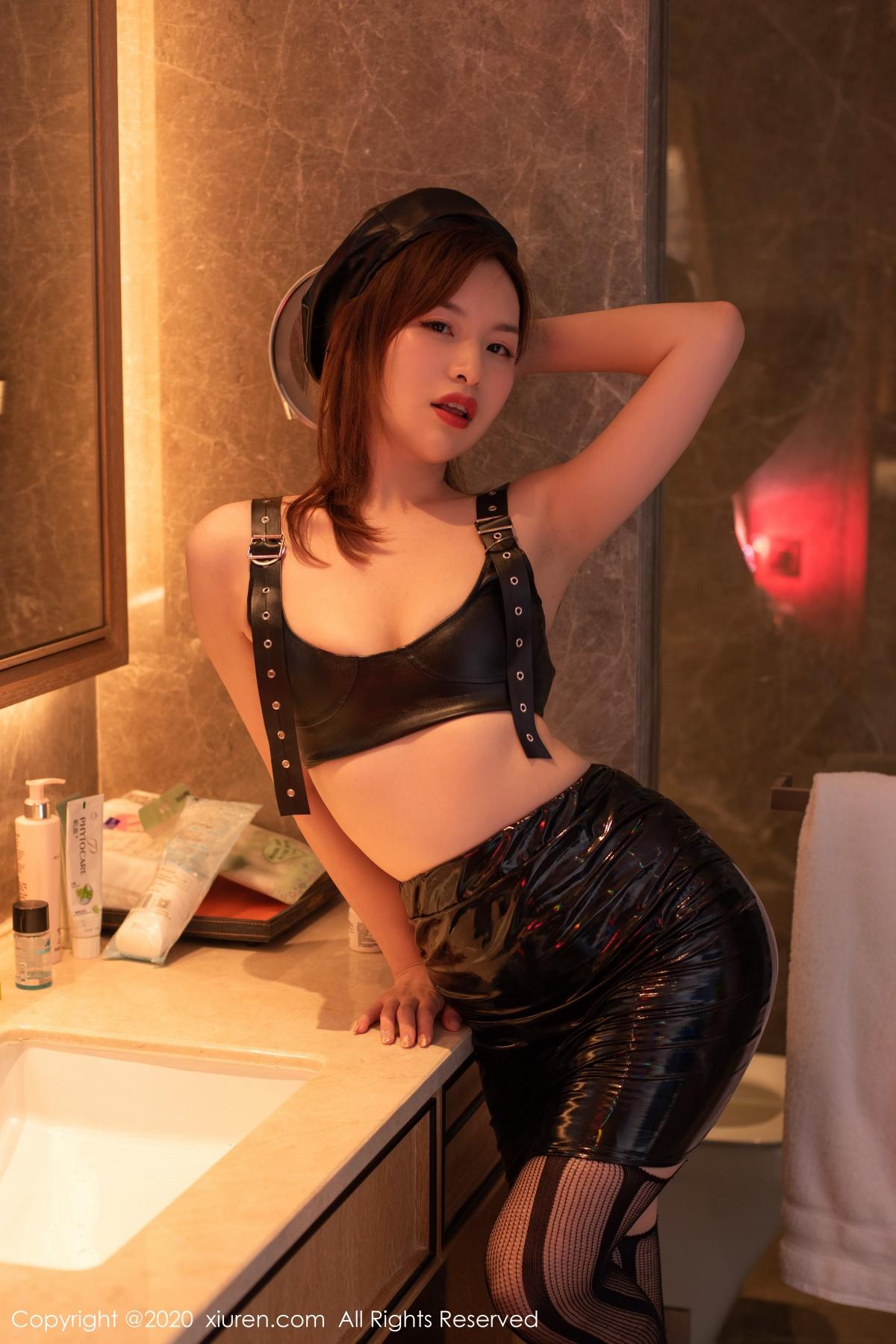 [XIUREN] 2020.10.12 范小宣fancy